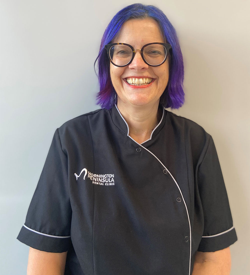 Photo of Dr Helen Marchant Special Needs Dentist