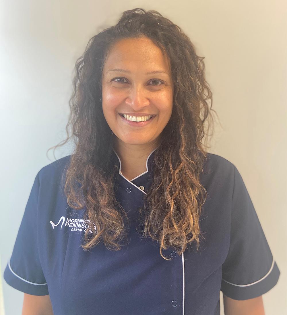 Dr Sarah Scott